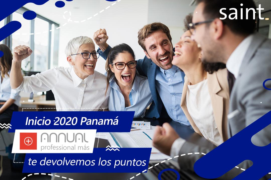 Te devolvemos todos los puntos en Panamá