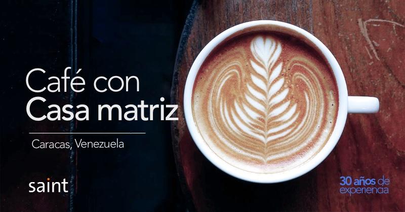 Café con Casa matriz