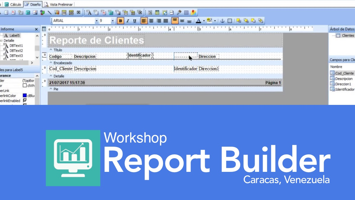 Workshop Report Builder