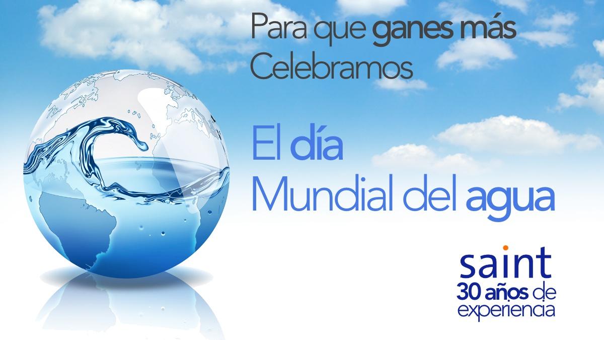 Especial de activaciones Día Mundial del Agua