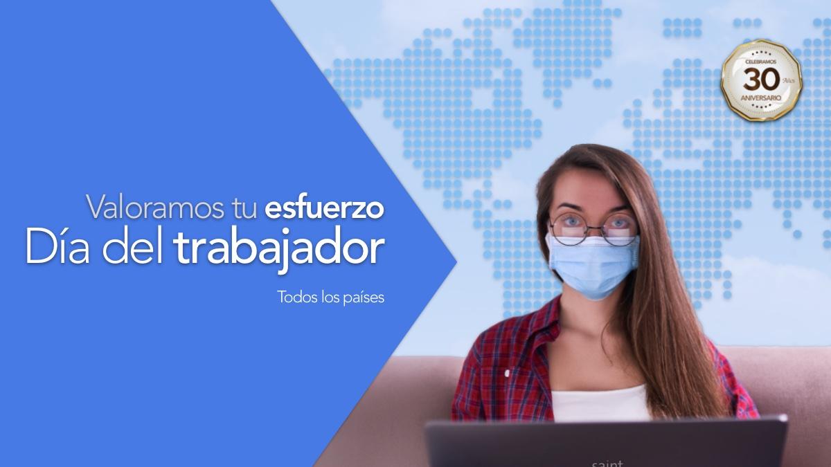 Especial de activaciones Día Internacional del Trabajador