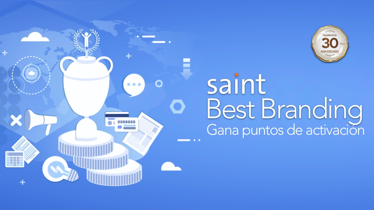 Concurso Best Branding saint