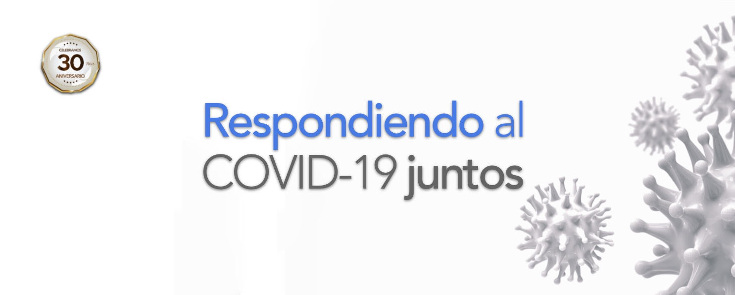 Respondiendo Juntos al COVID-19