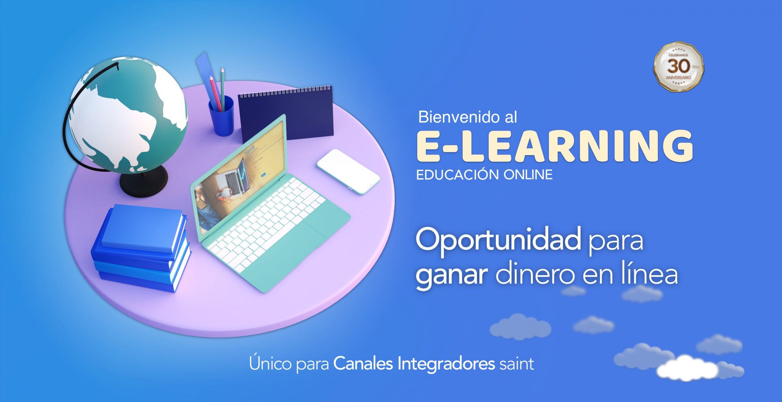 Diseña y vende cursos en línea
