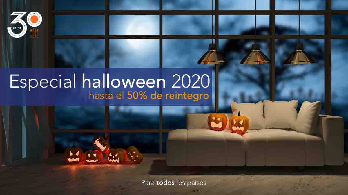 Especial Halloween 2020