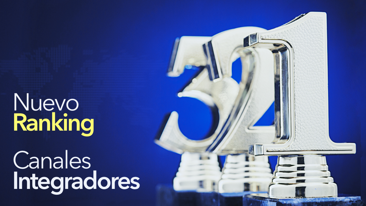 Ranking  de Canales Integradores enero – febrero 2021